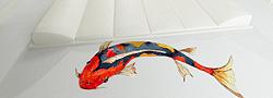 Costum-made gietvloer: Maatwerk gietvloeren geheel naar uw wens