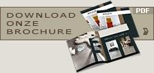 Klik hier om onze PDF brochure te downloaden